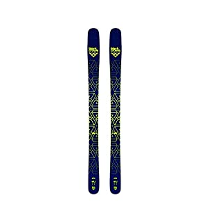 Blacks Crows – Skis Atris Black Crows – 184 Cm – Bleu Marine