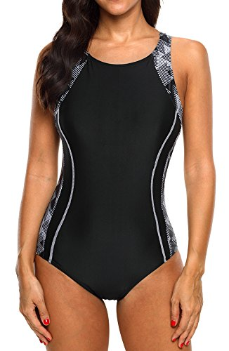 beautyin Women's One Piece
