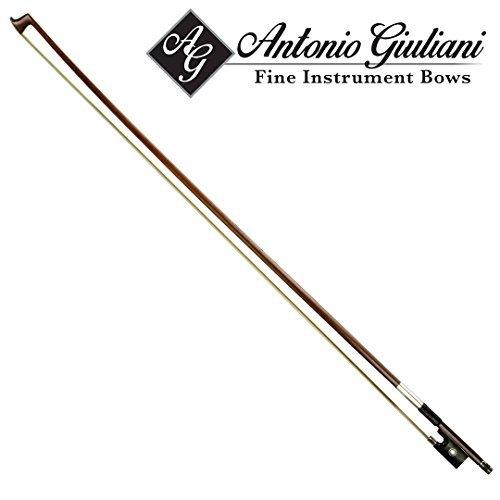 Giuliani Brazilwood Violin Bow 1/4 Size Kennedy Violins