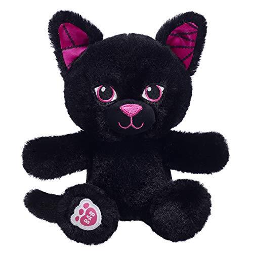 Build A Bear Workshop Buddies Night Magic Kitty]()