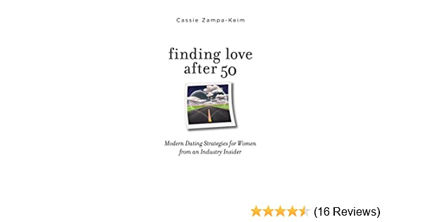 Finding love after 35