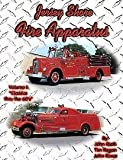 img - for Jersey Shore Fire Apparatus Classic Thruth' 60's by John Rieth (1999-09-02) book / textbook / text book