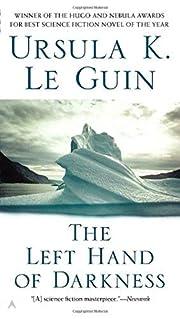 The Left Hand of Darkness de Ursula K. Le…