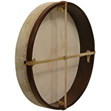 "Frame Drum, 12"", with Beater"
