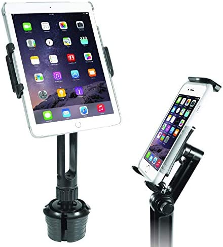 Macally Heavy Duty Holder Tablets Phones