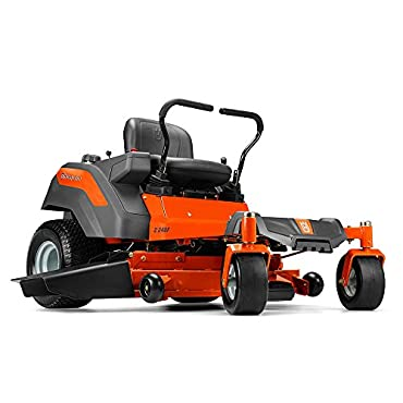 Husqvarna Z248F 48 23HP Zero Turn Mower (967262401)