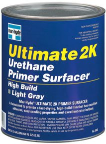 Freight - Universal Tintable Primer Surfacer - Gallon