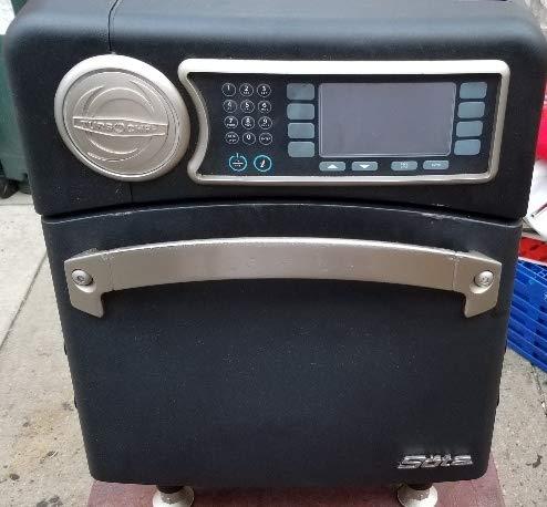 Amazon.com: turbochef Single Mag Sota ventles Countertop ...
