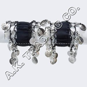 Belly Dancing Arm Cuffs Bracelet
