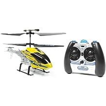 World Tech Toys 2CH Rex Hercules Unbreakable IR Helicopter
