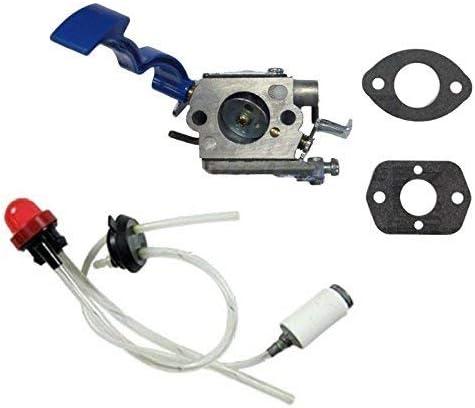 Carburetor Fuel Line Grommet Kit Husqvarna Leaf Blower 581798001 545081811 125B