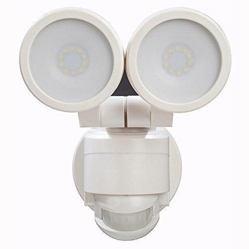 Defiant Security Light Led in US - 8