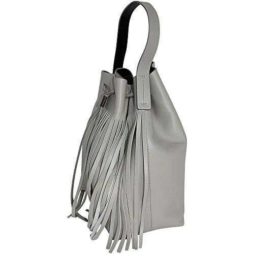 Grau Grey Main Femme Pour Gvyn Sac À OnxwqYX