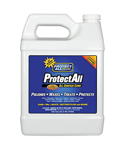 Protect All 62010 All Surface Cleaner with 1 gallon Refill Jug
