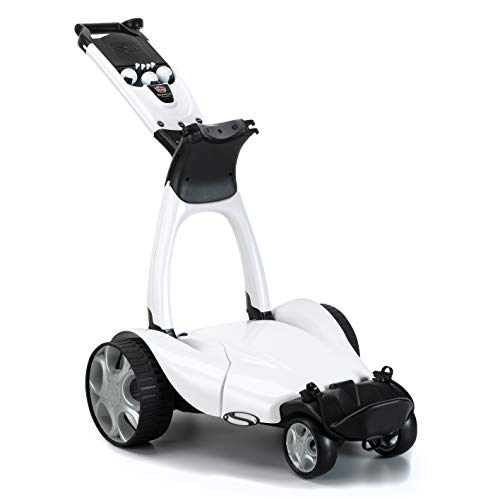 Stewart Golf X9 Follow Electric Golf Cart