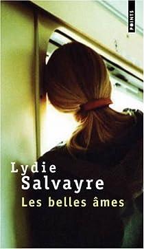 Les belles âmes par Salvayre