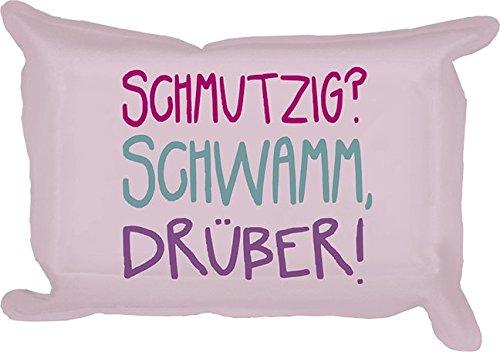 Schwamm Auto Fensterschwamm ' Make a Wisch ' (Aussichtssache) Rannenberg und Friends