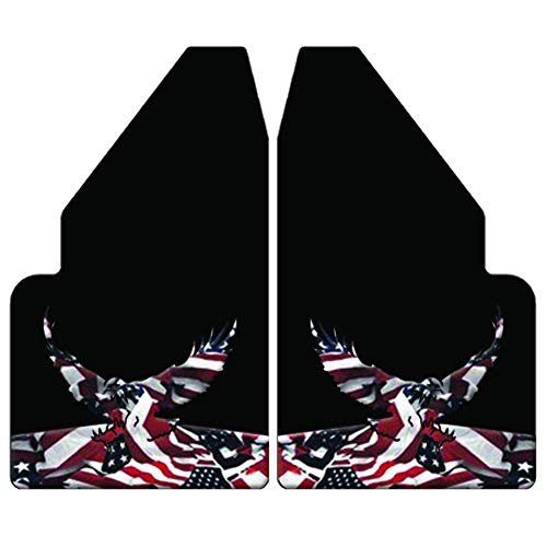 Flap American Mud Flag (NorthWest Steel Crafters Universal 14