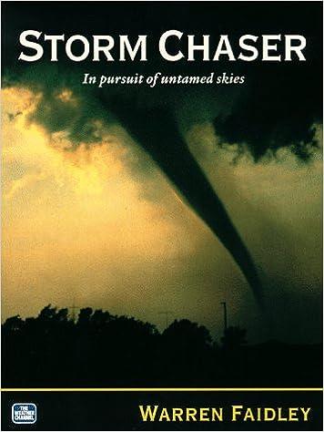Hurricane - An Untamed Love