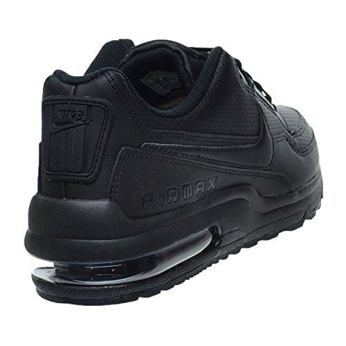 nike air max ltd 3 black