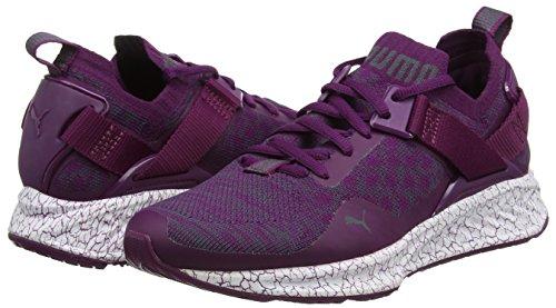 Plein Pour dark periscope Lo Femme Air Purple De Multisport Evoknit Ignite Chaussures Violet 03 Hypernature H8Uwq5x