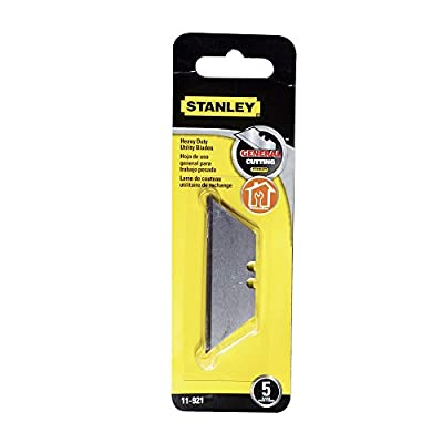 Stanley Classic 1992 Heavy Duty Knife Blades Dispenser