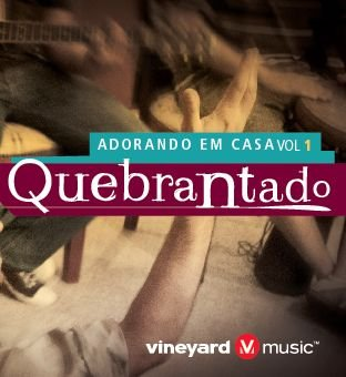 cd vineyard quebrantado