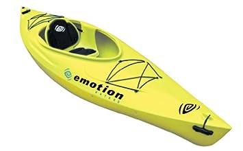 Emotion Glide Kayak, Yellow