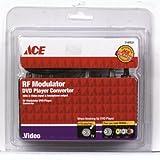 Ace Dvd Player Converter Rf Modulator (3187531) by Ace