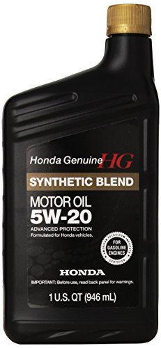 Genuine Honda 08798 9032 Synthetic Blend product image