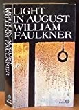 Light in August, William Faulkner, 0394711890