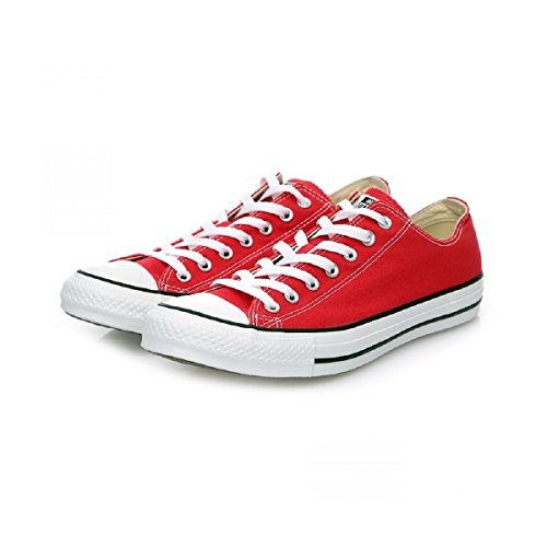 Converse Chuck Taylor All Star Low Top M9696 Rosso