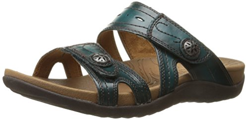 Flop Renee CH Rockport Women's Flip Teal Hill Cobb SHYgxaq