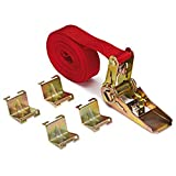 Picture Frame / Woodworking Band Strap Clamp - Ratcheting Miter / Mitre Vise