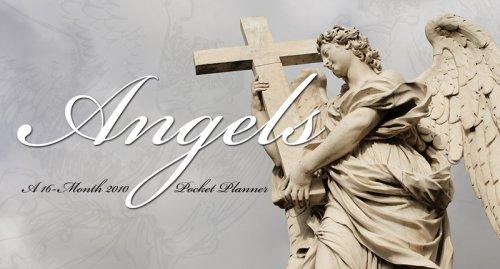 ANGELS 2010 Pocket Planner Calendar