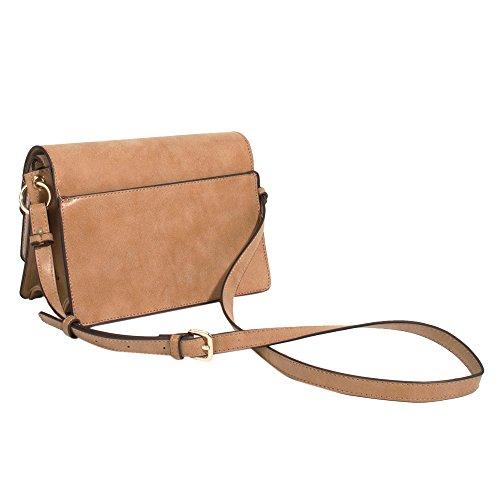 Camel Bag Cross Jessy Parfois Women X7B6n1