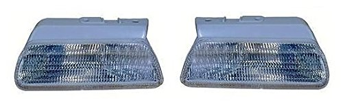 95 96 97 98 99 Dodge Plymouth Neon Turn Signal Pair Set NEW Driver and (Plymouth Turn Signal)