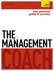 The Management Coach: Teach Yourself (Teach Yourself: Business)