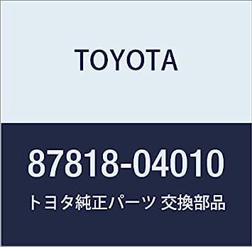 Genuine Toyota 87910-1B131-B3 Rear View Mirror Assembly