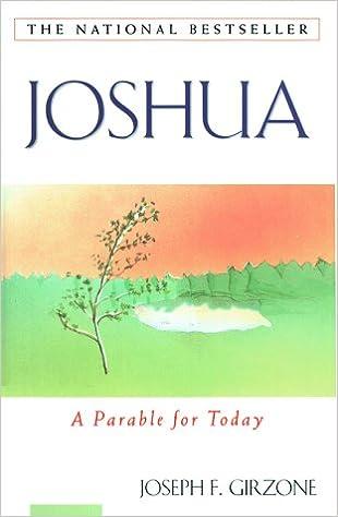 JOSEPH GIRZONE JOSHUA PDF