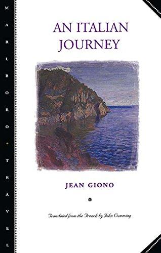 An Italian Journey (Marlboro Travel)
