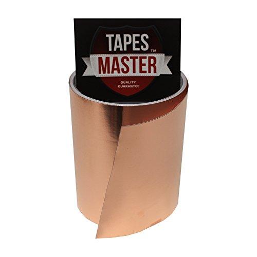 Tapes Master 10ft Copper Foil