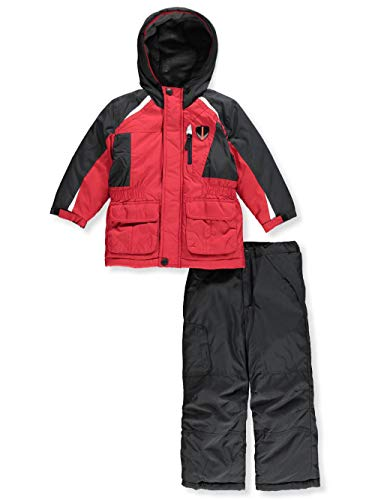 c4c689e96 Piece Snowsuit - Trainers4Me