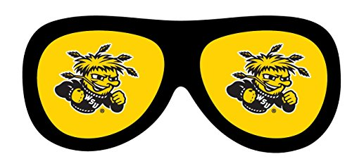 Wichita State Shockers Sunglasses Magnet - Sunglasses Wichita