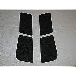 Foot Fender Grips for John Deere 316 318 322 330 3