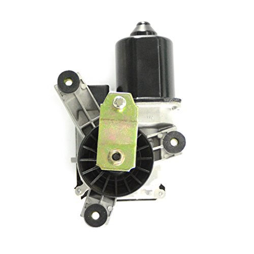 Gmc Wiper Motor Jimmy (VioGi New Front Windshield Wiper Motor With Pulse Board Module Fit 98-04 Chevrolet Blazer S10 98-01 GMC Jimmy 98-04 Sonoma 98-00 Isuzu Hombre 98-01 Oldsmobile Bravada)