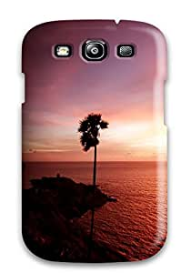 Hot High Quality Thailand Holiday Beautiful Beach Tpu Case For Galaxy S3
