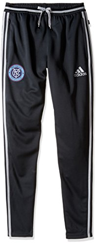 MLS Mens Sideline Training Pants with Pockets