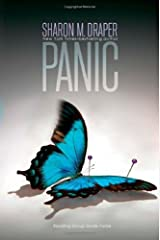 Panic by Sharon M. Draper(2014-04-01) Paperback