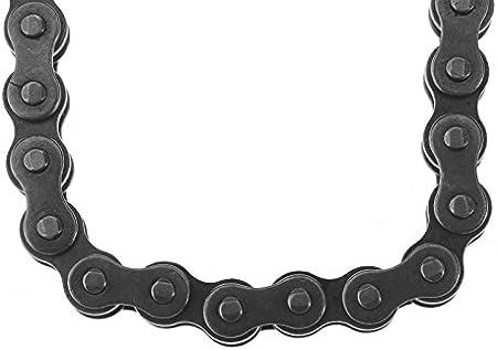ENET Kit de sacacorchos de acero inoxidable con cadena para bicicleta